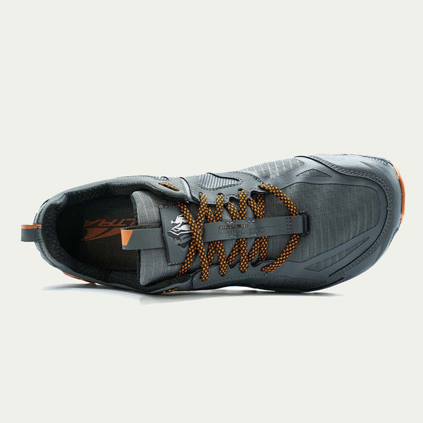 Altra Men's Lone Peak 4.5 SS20 Grey
