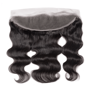 HD/ Transparent 13x4 Lace Frontal Body Wave