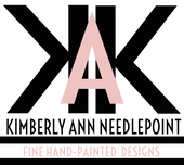 Kimberly Ann Needlepoint