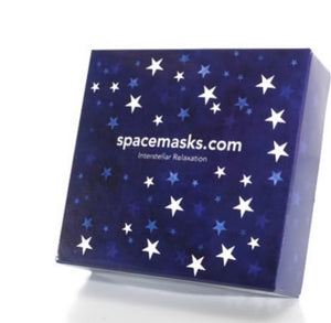 Space Masks (Build A Box)