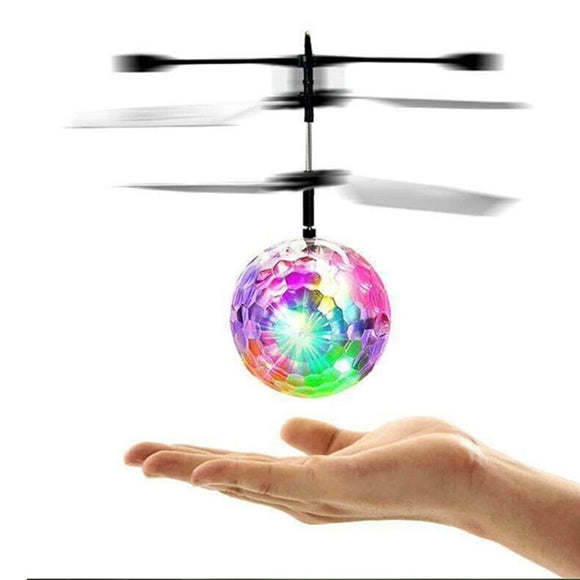 Mini Helicopter Drone - RC Dron