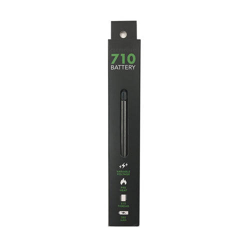 710Battery - 380 mAh Variable Voltage