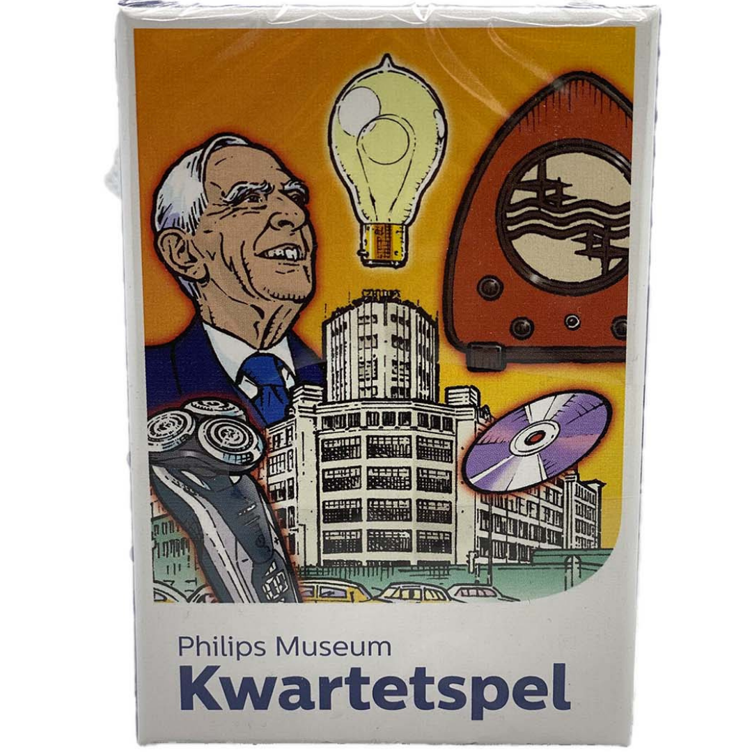Philips kwartetspel