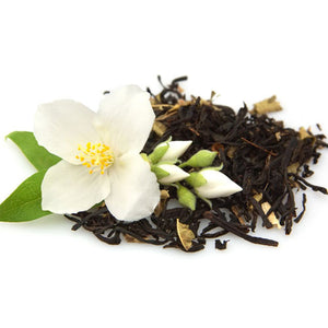 Jasmine Green Tea (clarity and awareness)