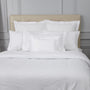 Signature Cord. 2 Row Duvet Cover