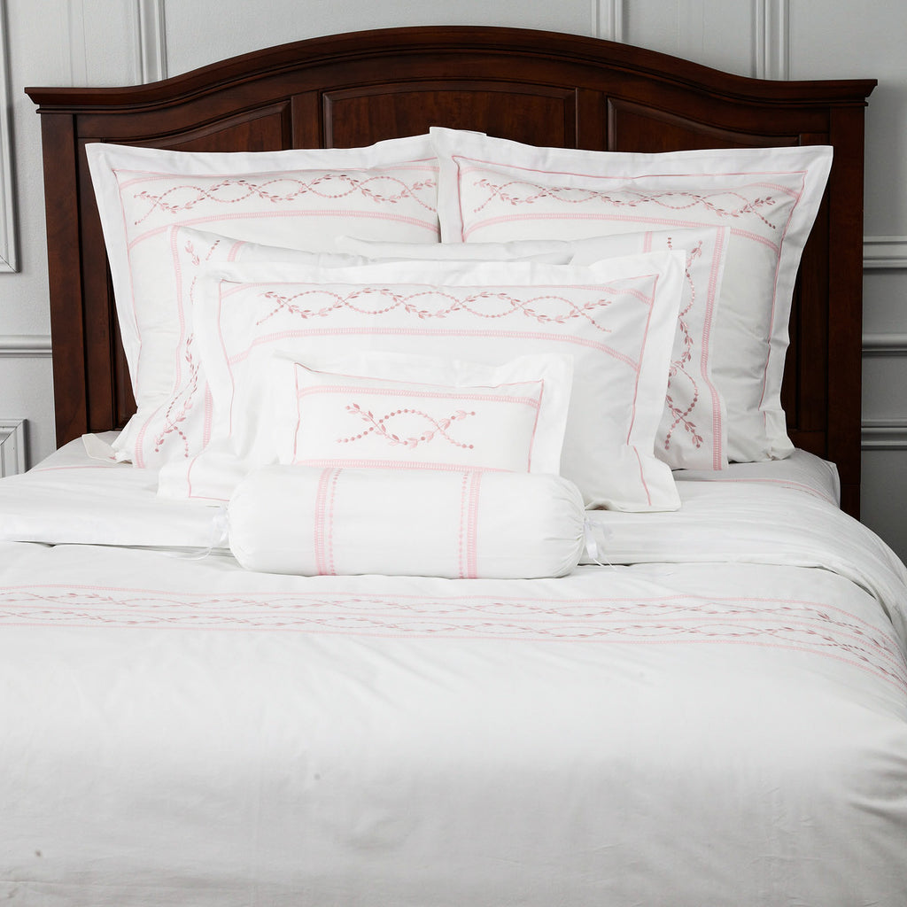 Roman Leaf Duvet Cover