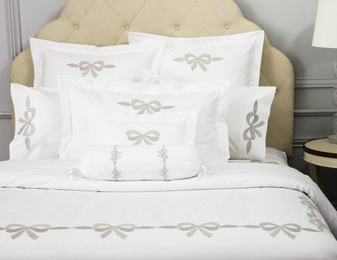 Bow Duvet Cover