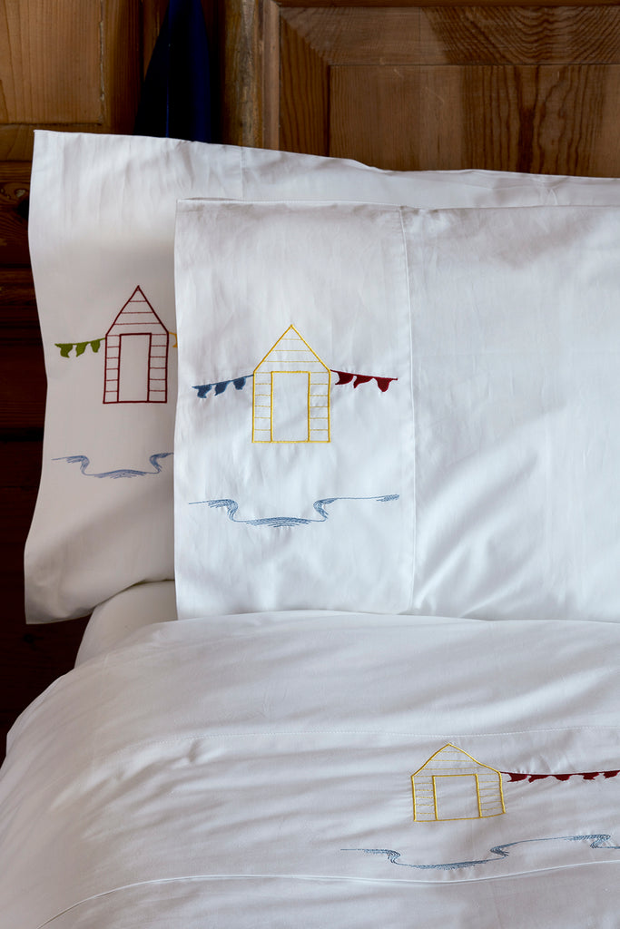 210TC High Summer Pillowcases
