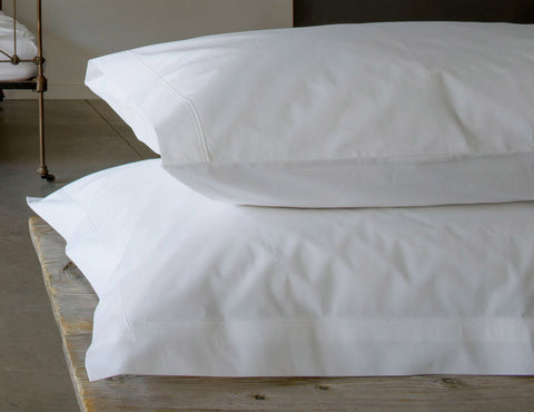 210TC - 2 Row Cord Pillowcases