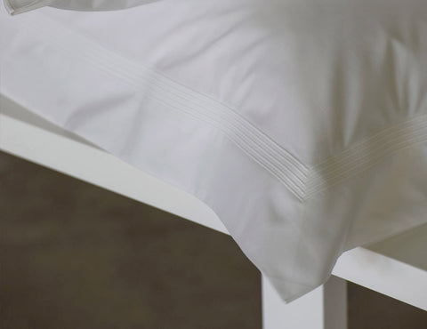 400TC - 5 Row Cord Pillowcases