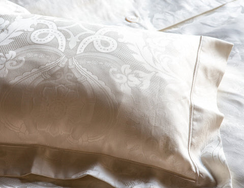 Chamberlain Pillowcases