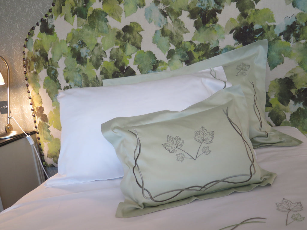 Leaves Pillowcases