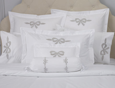 Bow Pillowcases