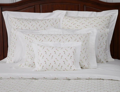English Rose Pillowcases
