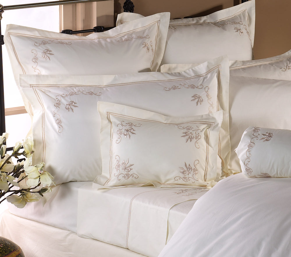 Florence Pillowcases