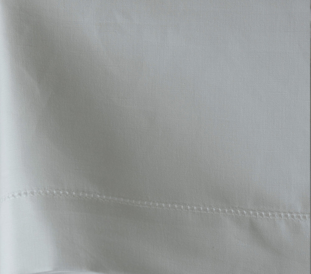Linen Union Fitted Sheet