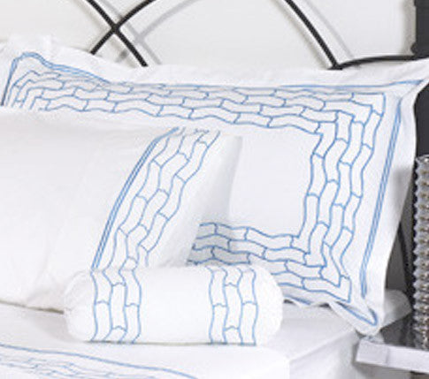 Manchu Pillowcases