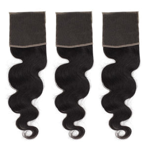 Body Wave - Frontals