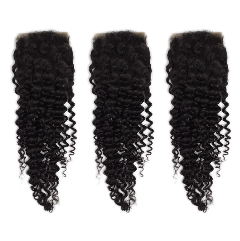 Deep Wave Hair Extensions – Frontals