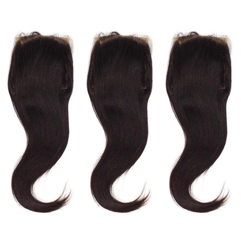 Straight - Frontals