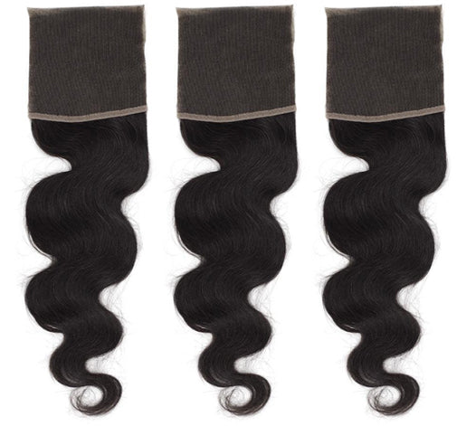 Body Wave - Closures