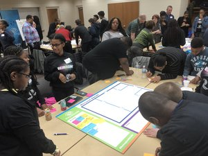 Reimagining the Club Experience at Boys & Girls Club of SE Michigan