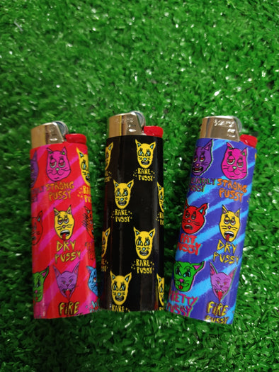Designer Lighter Packs