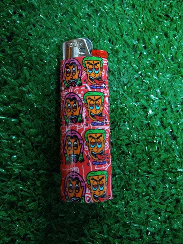 Mystery Designer Lighter