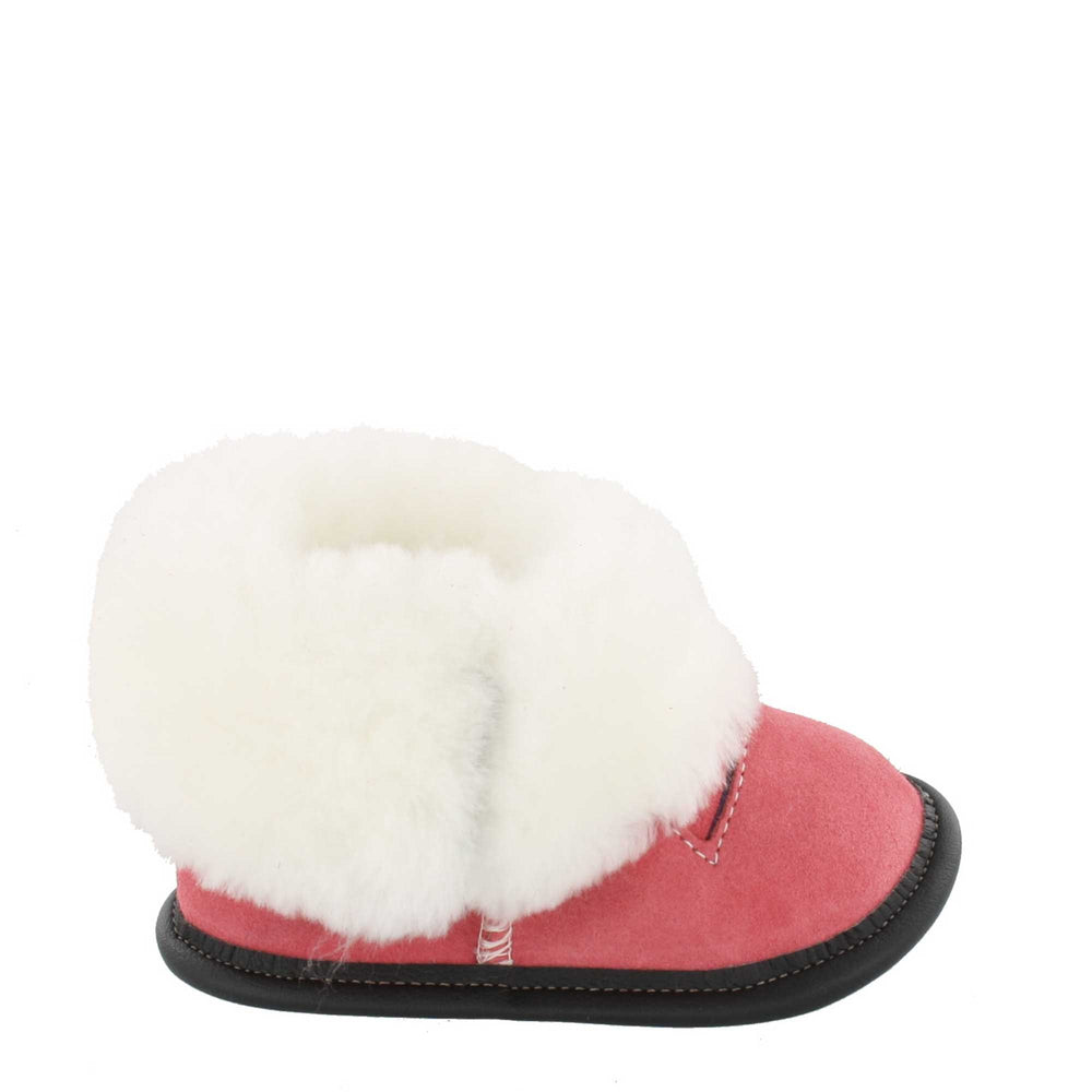 Two-tone Playmate Slippers
