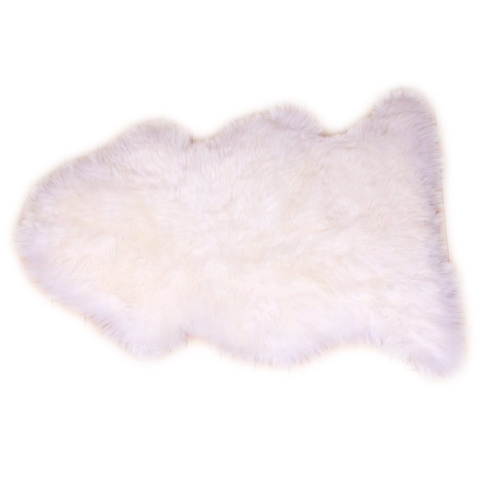 Genuine Sheepskin Rug