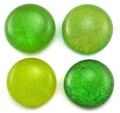 citron, pistachio, midori, grass, fused glass color