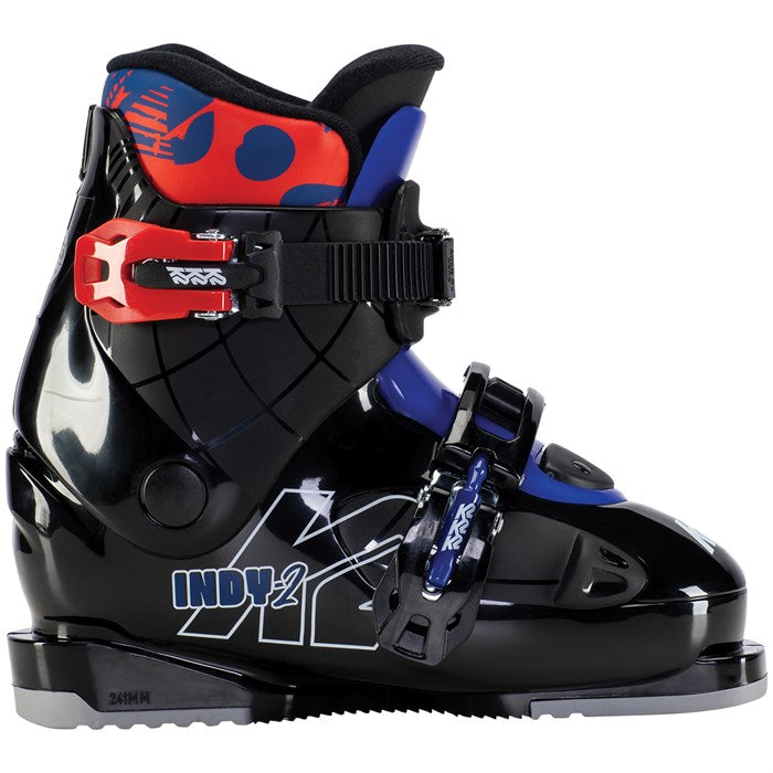 K2 Indy 2 Youth Ski Boots - 2021