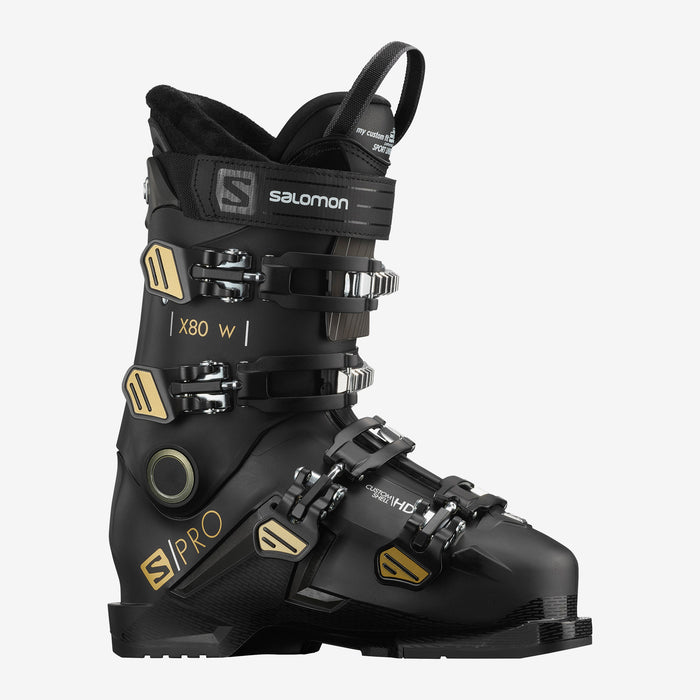Salomon S/Pro X80W CS Women's Ski Boots - 2021