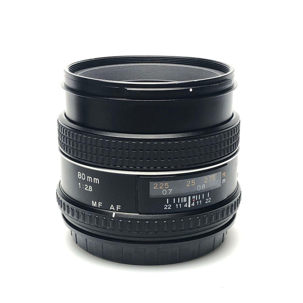 Phase One 80mm AF f/2.8 (Pre-Owned)