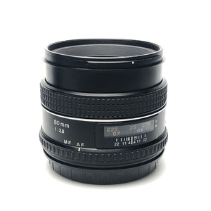 Load image into Gallery viewer, Phase One 80mm AF f/2.8 (Pre-Owned)