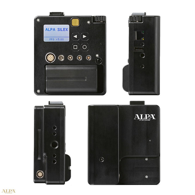 Load image into Gallery viewer, ALPA SILEX MK II Control Unit