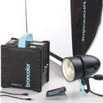 Broncolor Move 1200 L Outdoor Kit #1