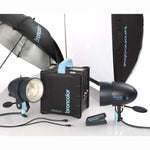 Broncolor Move 1200 L Outdoor Kit #2