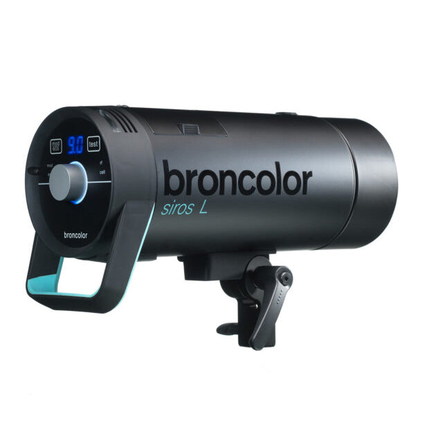 Load image into Gallery viewer, Broncolor Siro L