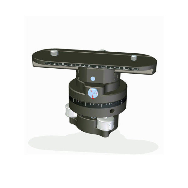 Cambo CLH-533 Panoramic Level Head