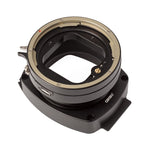 Cambo WRS-HVSA Lens Plate with Shutter Activation