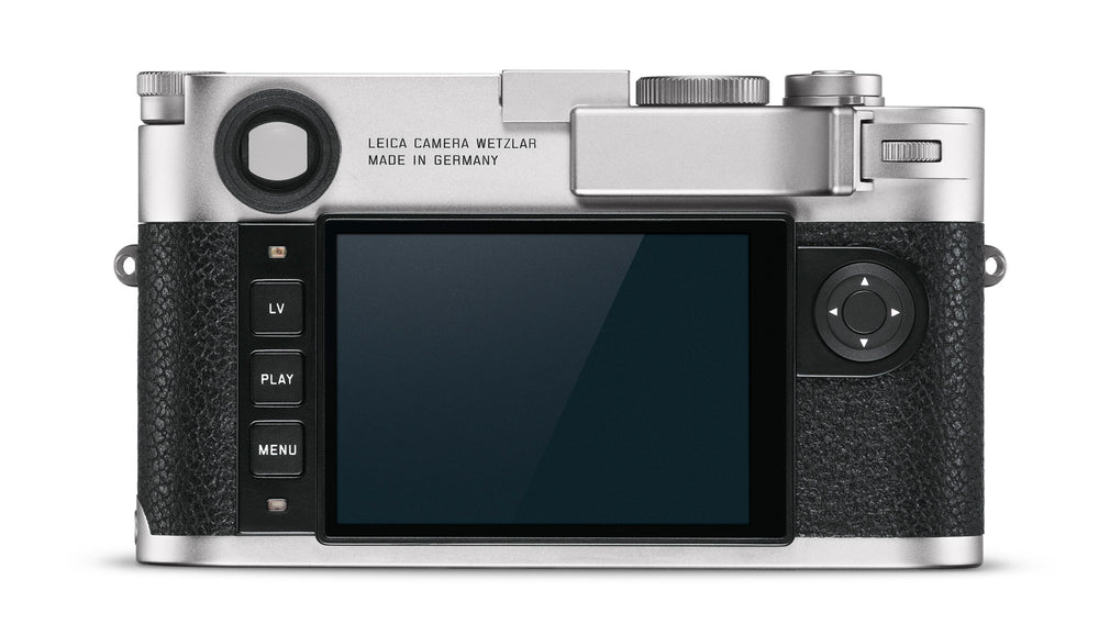 Leica Thumb Support