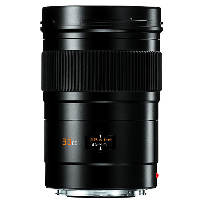 Leica Elmarit-S 30mm f/2.8 ASPH (CS)