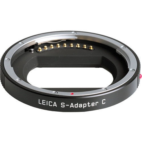Leica S Adapter