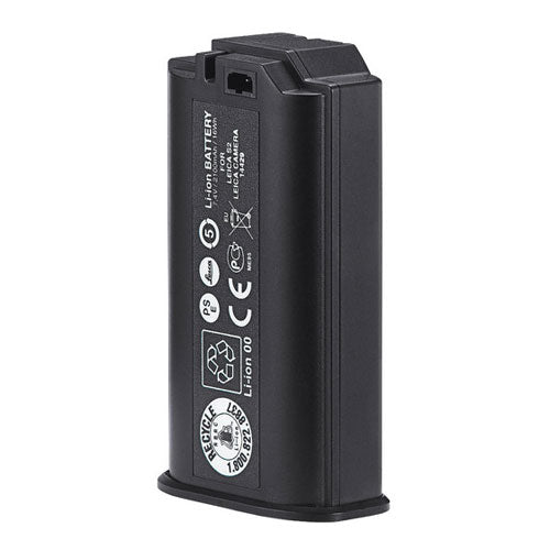 Leica S (Typ 006) Lithium-Ion Battery