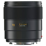 Leica Summarit-S 70mm f/2.5 ASPH (CS)