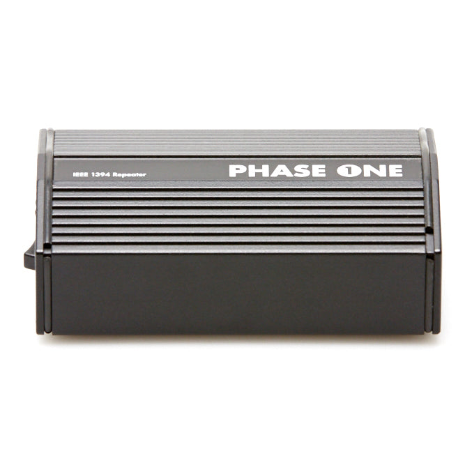 Phase One IEEE 1394 Repeater