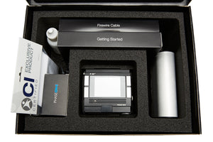 Load image into Gallery viewer, Phase One P45+ IR Mamiya Mount (Pre-Owned)