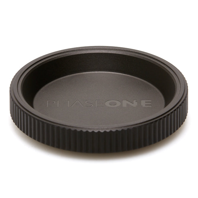 Phase One XF Camera Body Lens Cover