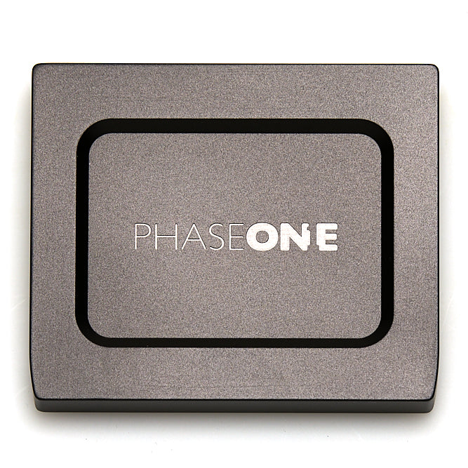 Phase One XF Prism Viewfinder Metal Cover
